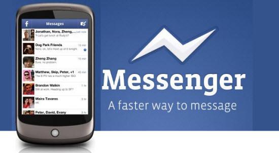 Facebook hara obligatorio instalar Messenger