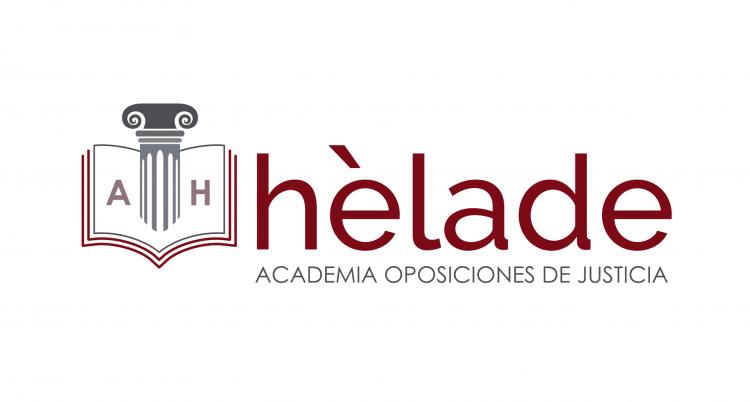 Diseño Logo Academia Hélade